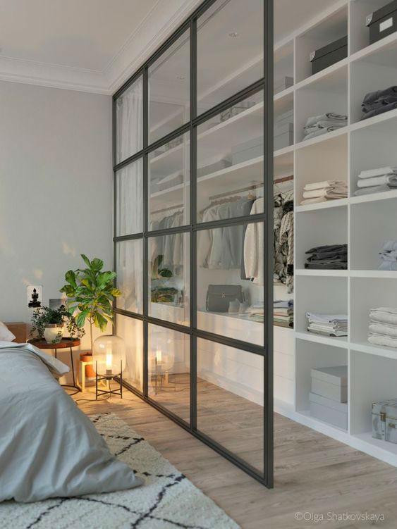 organising closet design idea 3