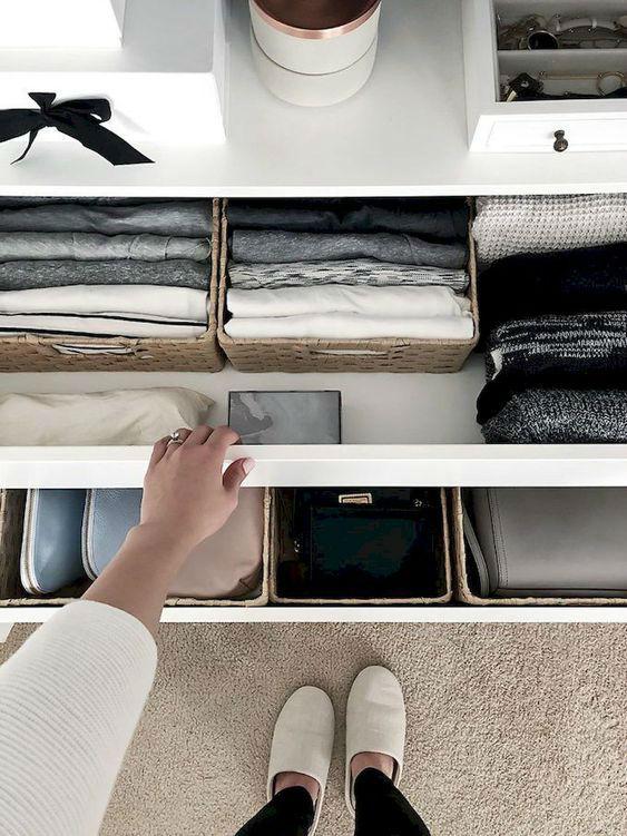 organising closet design idea 6