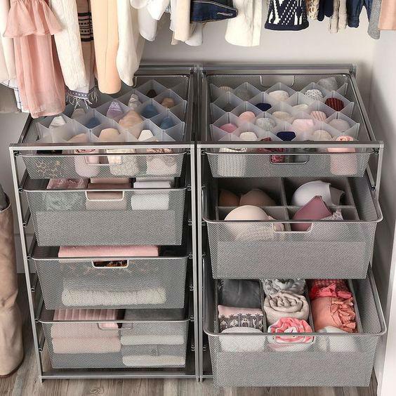 organising closet design idea 8