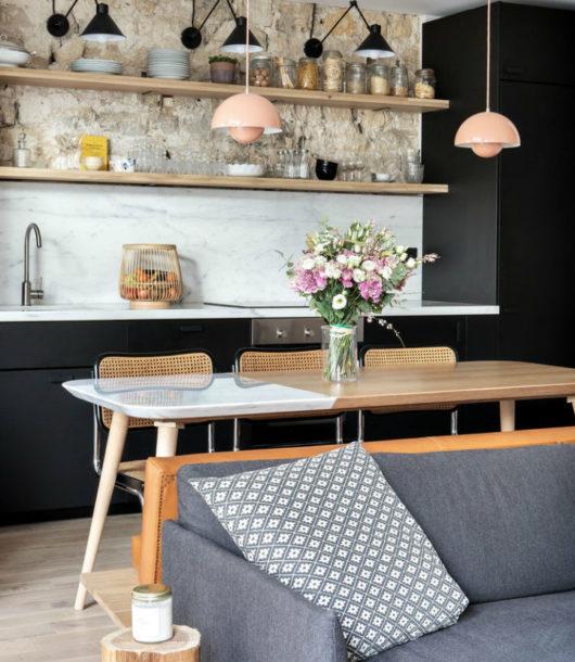 small apartment interior design idea