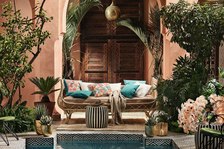 Summer 2019 H&M Home Collection
