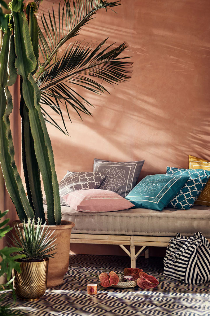 Summer 2019 H&M Home Collection 17