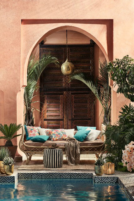 Summer 2019 H&M Home Collection 4