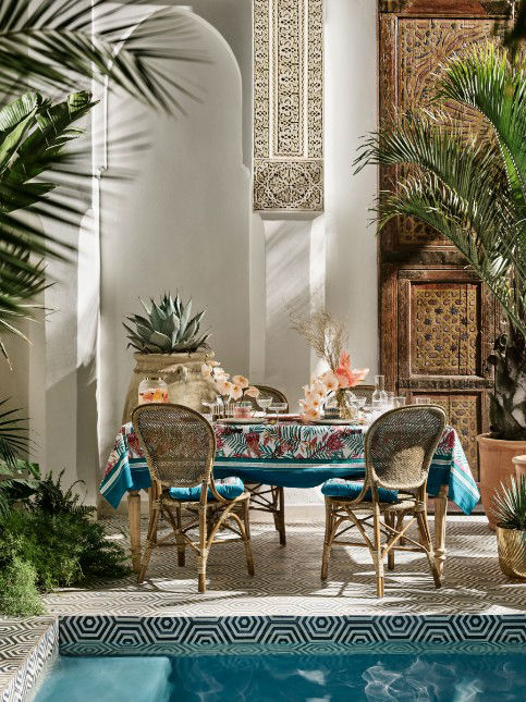 Summer 2019 H&M Home Collection 6