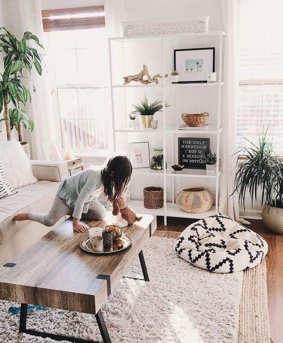 summer hygge home decor idea4