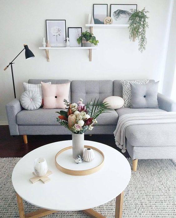 summer hygge home decor idea 5