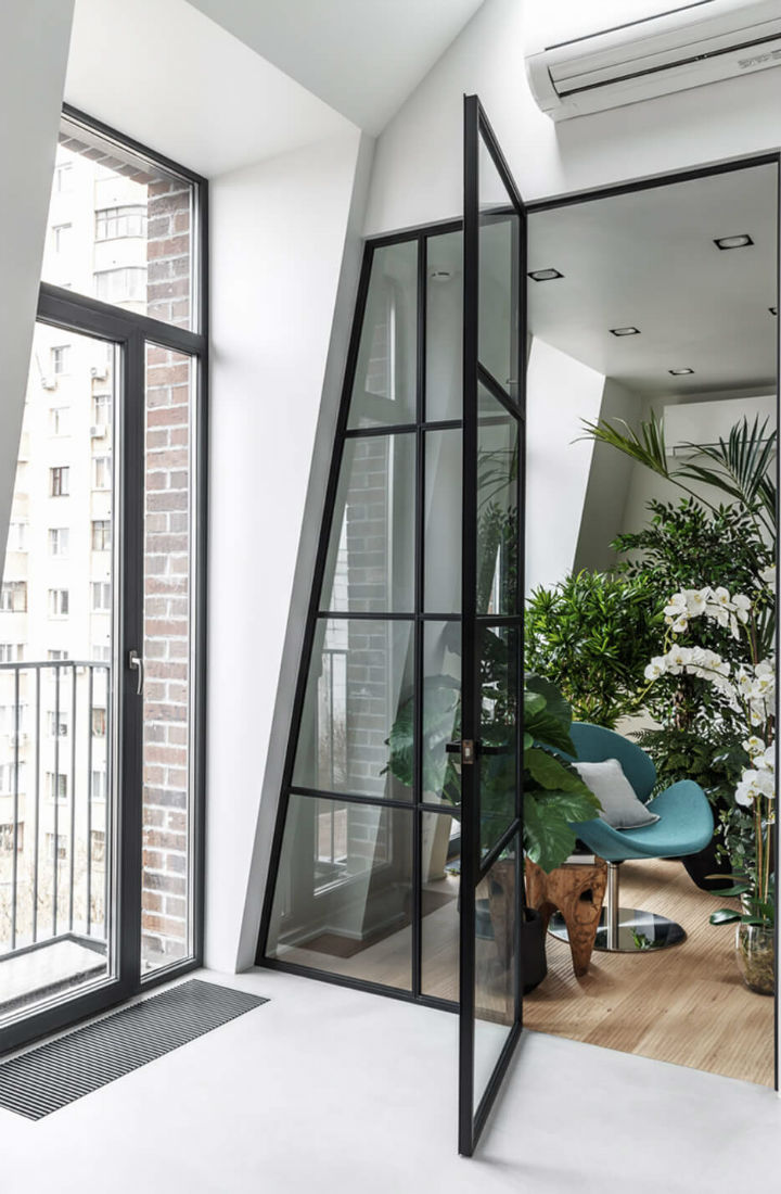 ultra contemporary interior design idea 10