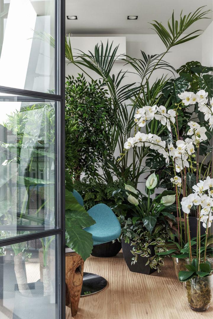 ultra contemporary interior design idea 11