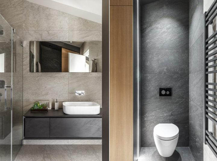 ultra contemporary interior design idea 13
