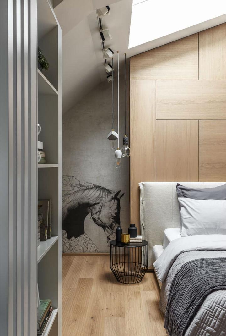 ultra contemporary interior design idea 14
