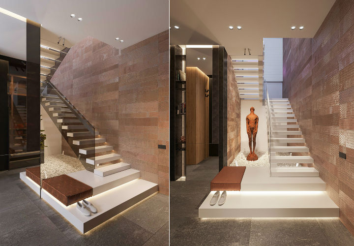 ultra contemporary interior design idea 21