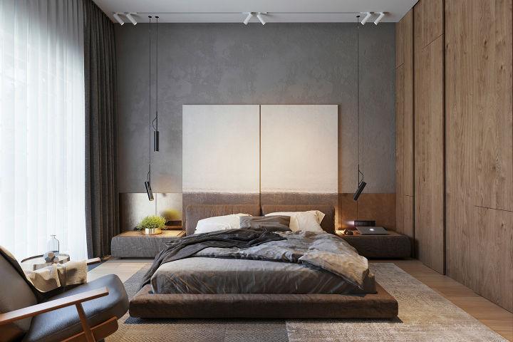ultra contemporary interior design idea 22