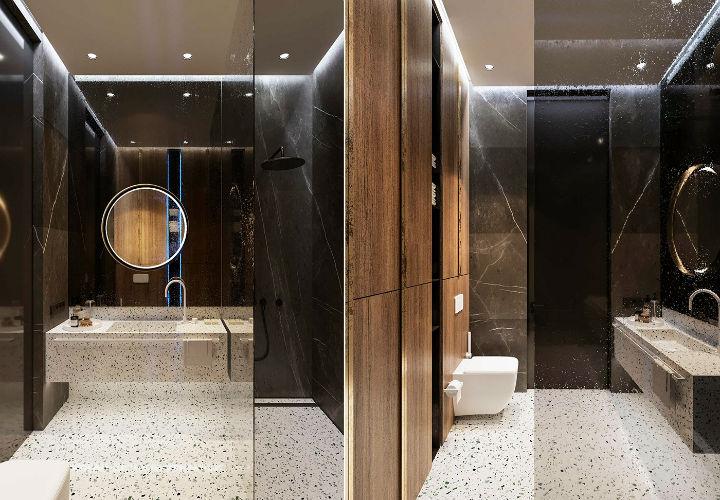 ultra contemporary interior design idea 25