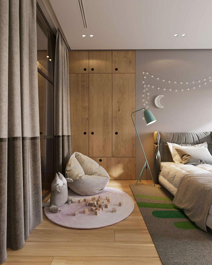 ultra contemporary interior design idea 26