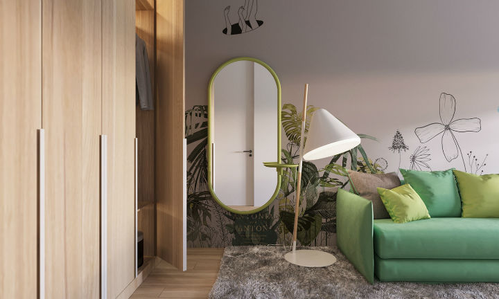 ultra contemporary interior design idea 28