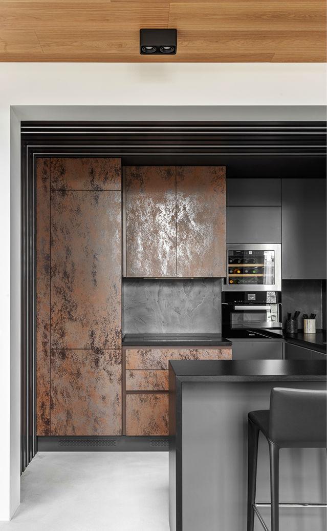 ultra contemporary interior design idea 4