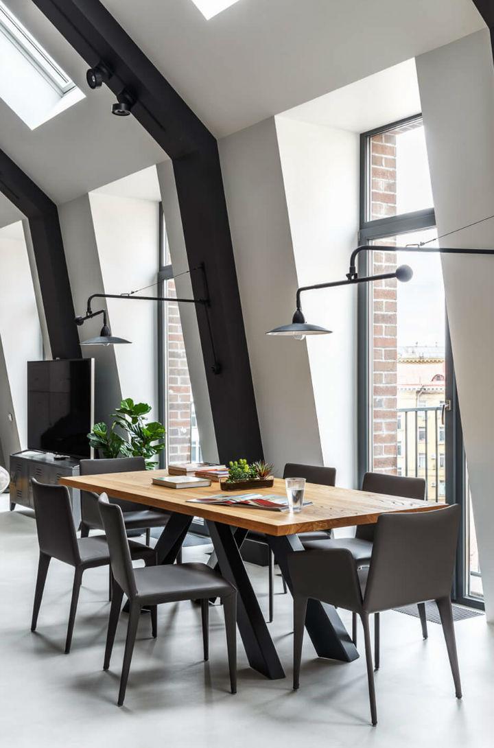 ultra contemporary interior design idea 5