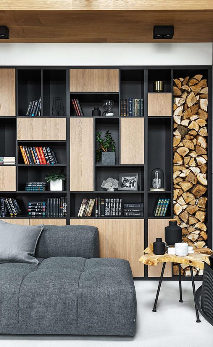 ultra contemporary interior design idea 6