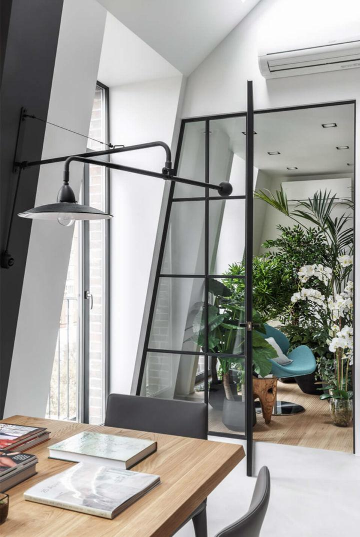 ultra contemporary interior design idea 9
