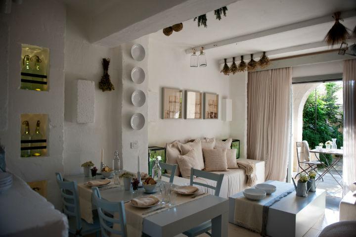 hotek in Puglia Italy Borgo Egnazia