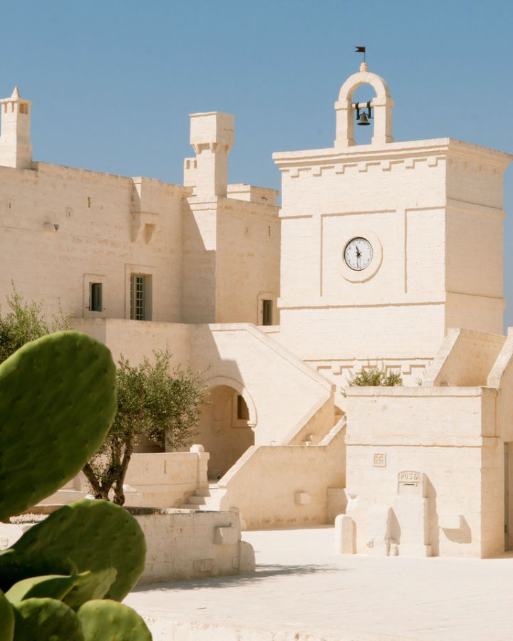 hotek in Puglia Italy Borgo Egnazia 10