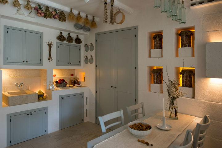 hotek in Puglia Italy Borgo Egnazia 2