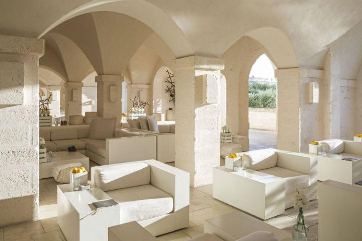 hotek in Puglia Italy Borgo Egnazia 5