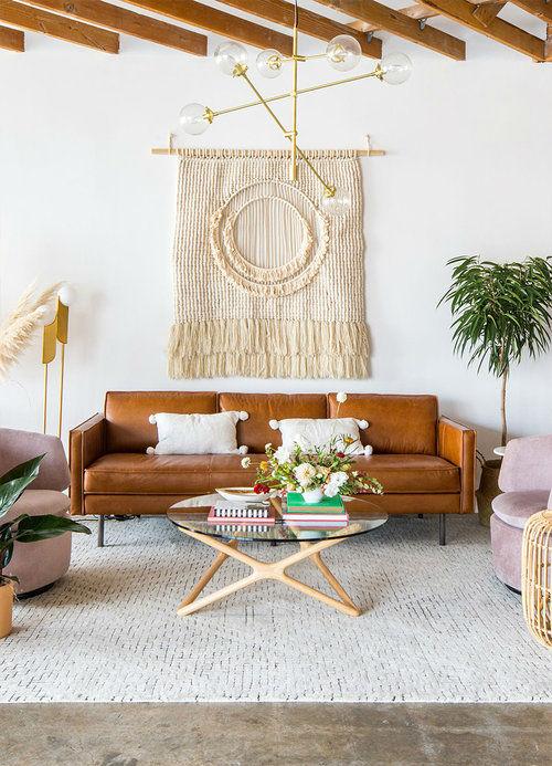 Ultra Stylish Bright Designer Space