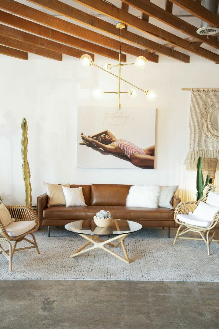 Ultra Stylish Bright Designer Space 13