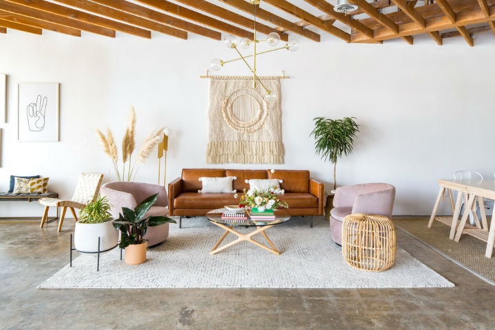 Ultra Stylish Bright Designer Space 6