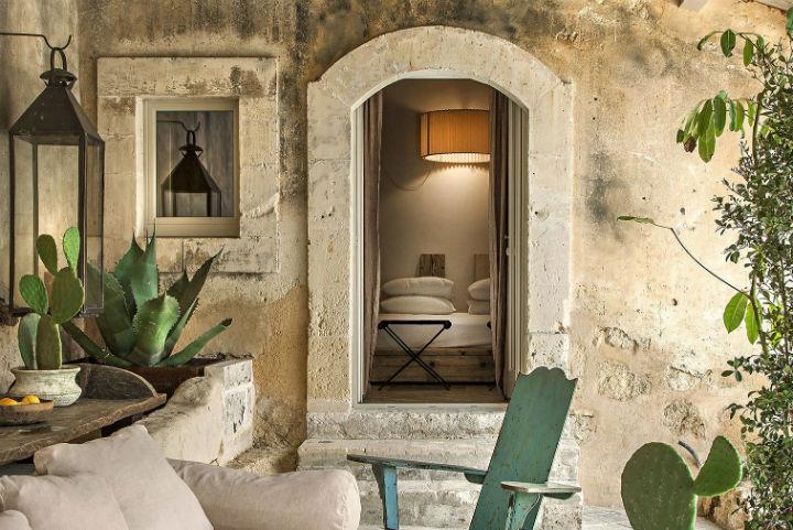 Dimora delle Balze in SicilyItaly 3