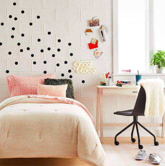 college dorm room ideas by target 2