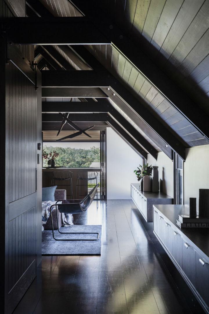Timeless Interior design idea