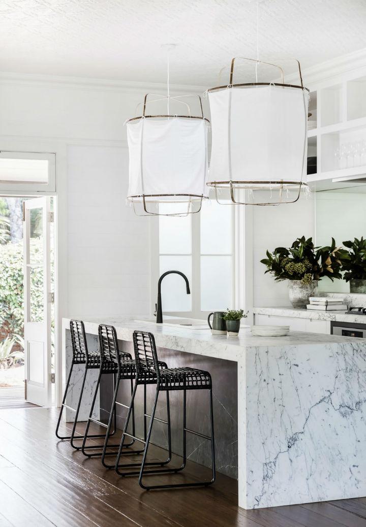 Timeless Interior design idea 11