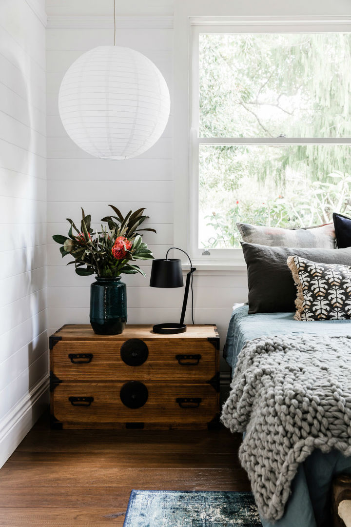 Timeless Interior design idea 13