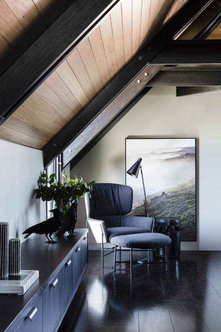 Timeless Interior design idea 2