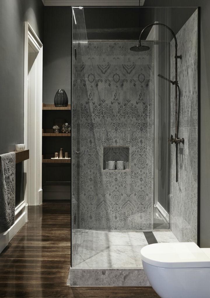 Timeless Interior design idea 16