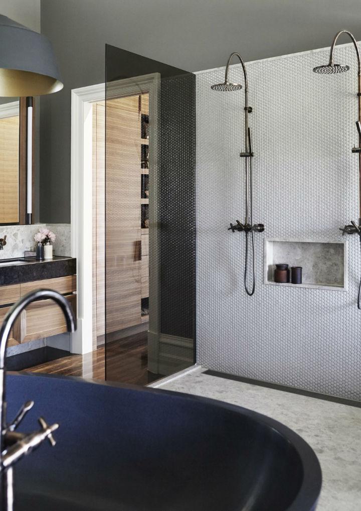 Timeless Interior design idea 17