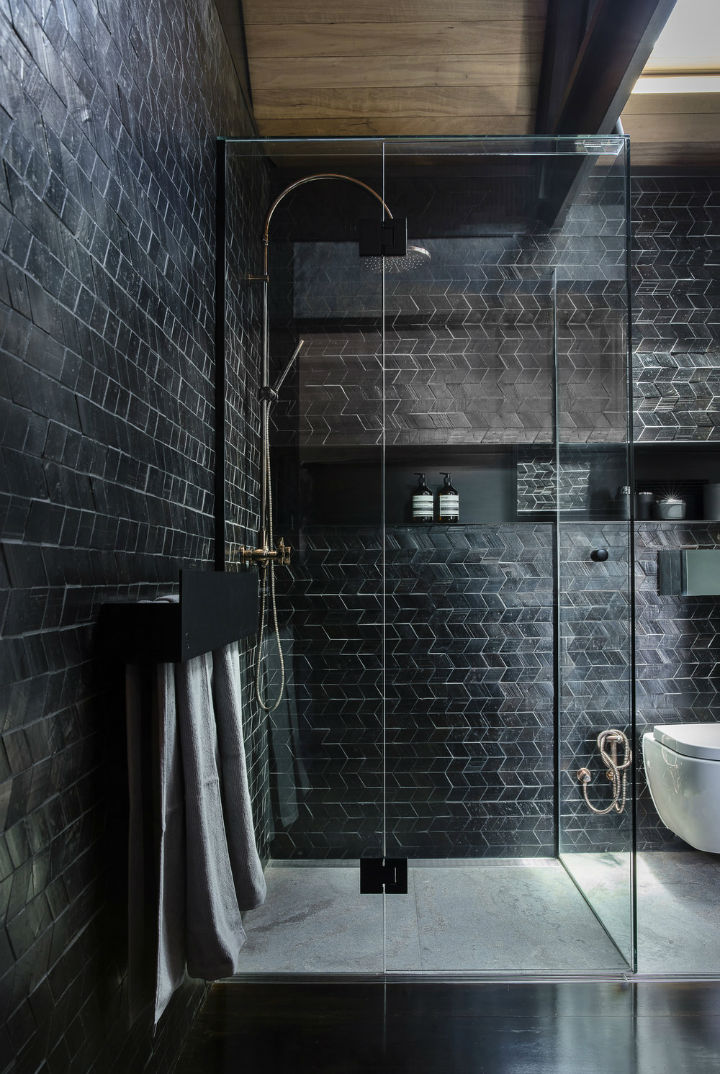 Timeless Interior design idea 4