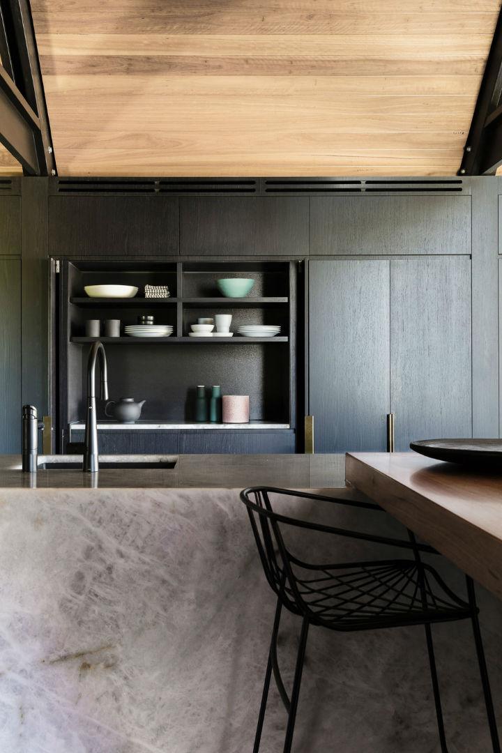 Timeless Interior design idea 6