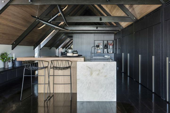 Timeless Interior design idea 7