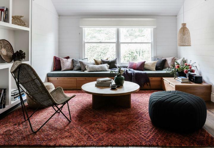 Timeless Interior design idea 8