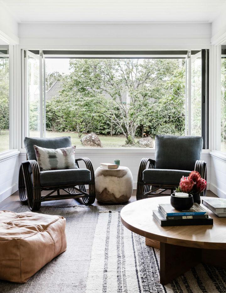 Timeless Interior design idea 9