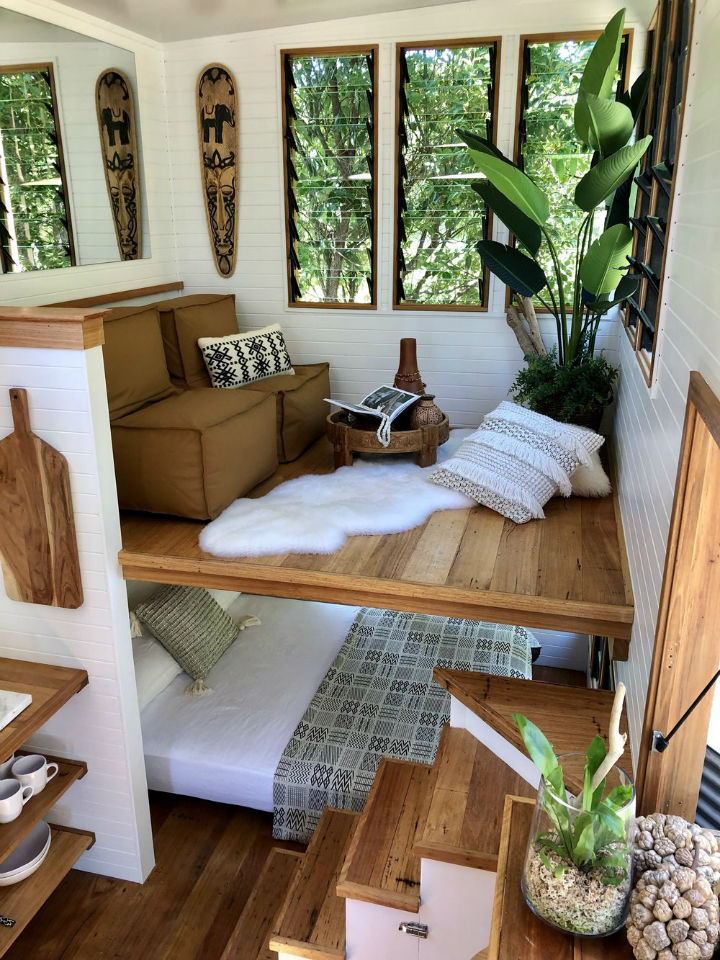 Luxurious Tiny Conventional Home 2