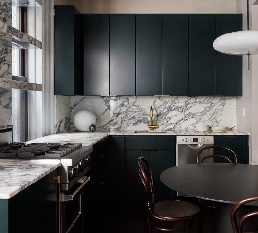 Creative and Contemporary Interiors With Attention To Detail