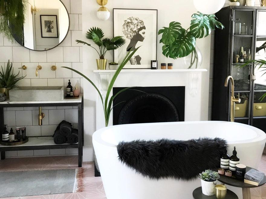 eclectic interior design idea 26