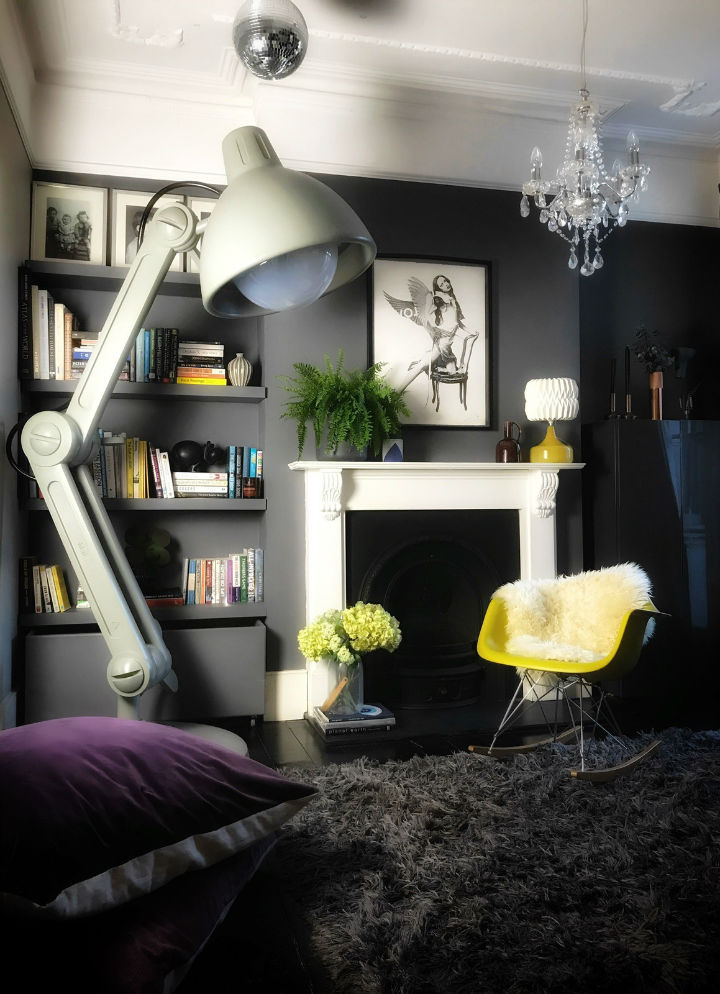 eclectic interior design idea 9