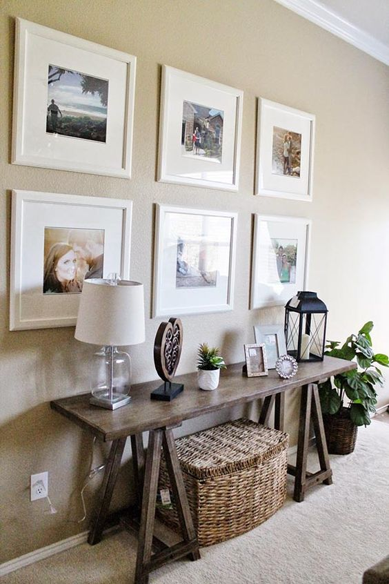 Tips for Decorating Your Entryway Console Table Like a Pro 11