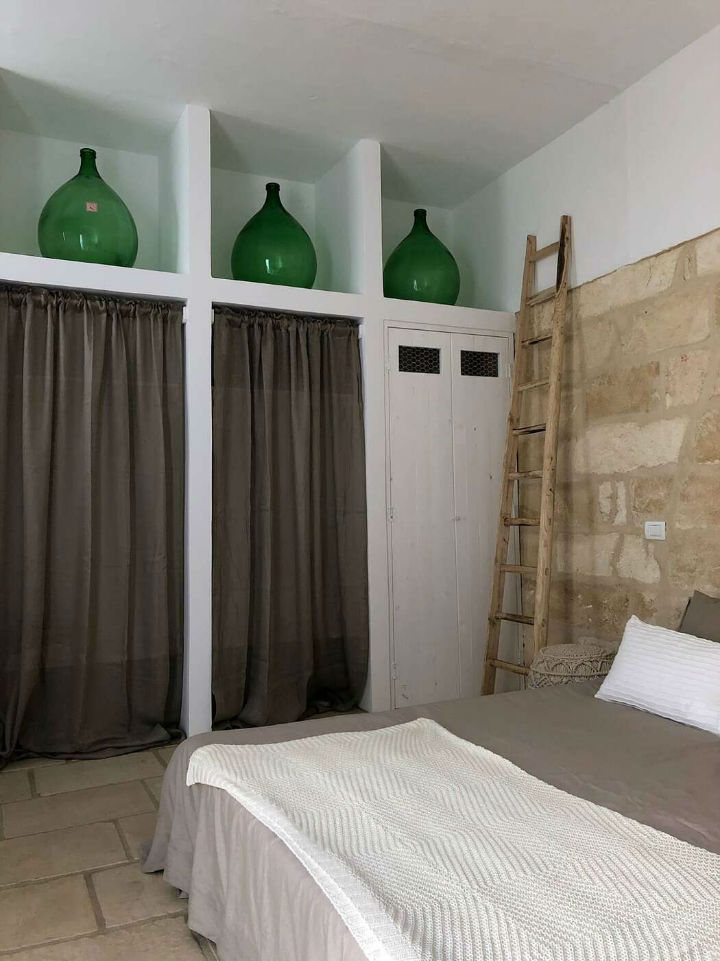 island mediterranean house interior bedroom 2