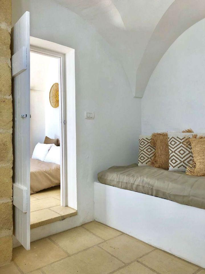 island mediterranean house interior design